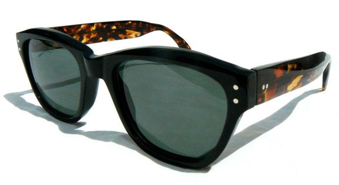 YMC vs Mc Ginn Eyewear: Bonafide frames with rare acetates: Bonafide