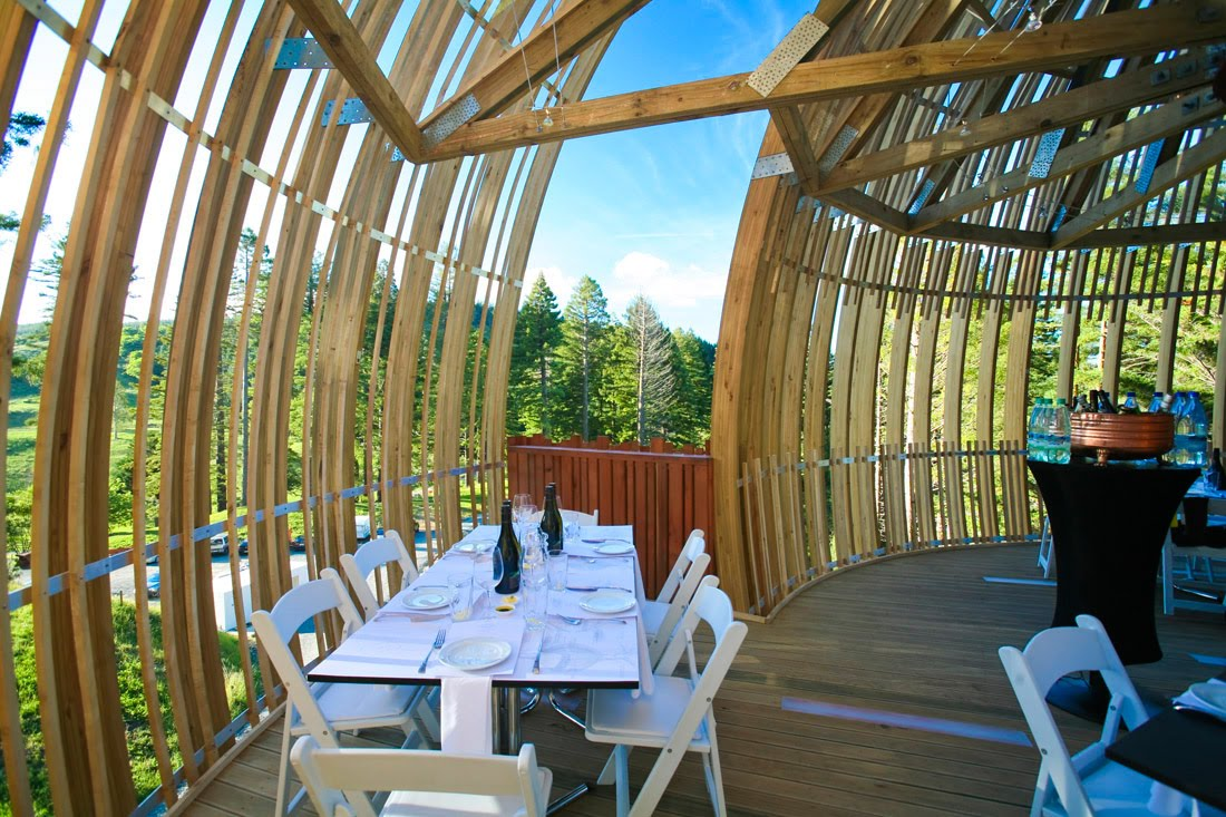 Tree Restaurant Auckland New Zealand