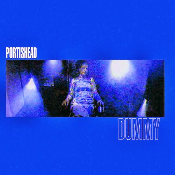 Portishead - Dummy Cover