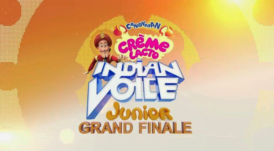 Candyman Cremelacto  Indian Voice Junior