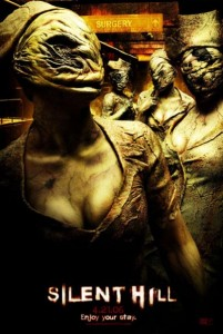 Silent Hill (2006) BluRay 720p 800MB Free Movies