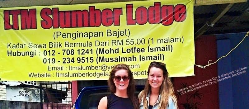 LTM Slumber Lodge