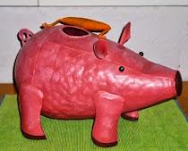 Müller´s Schweinerei
