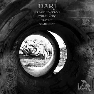 Darj - Crowd Control EP
