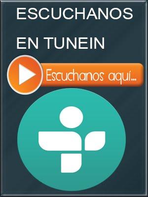 Radio New Hits Embarcacion en Tunein