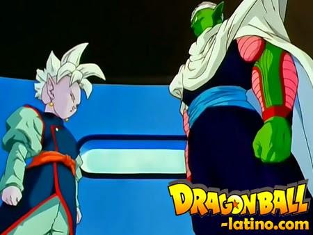 Dragon Ball Z capitulo 216