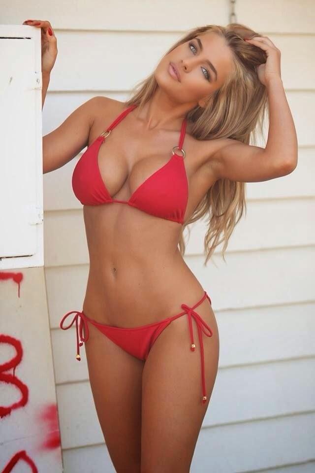 Las rubias más voluptuosas y calientes de toda la red, amantes de la fotografía y de lucir sus esculturales cuerpos, chicas sexys 1x2