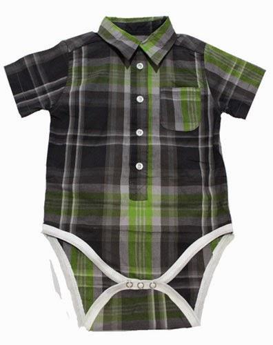 Baju Bayi Terbaru Keren Dan Lucu Danitailor