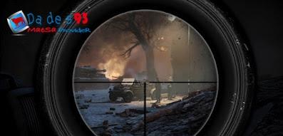 Sniper Elite V2 Skidrow