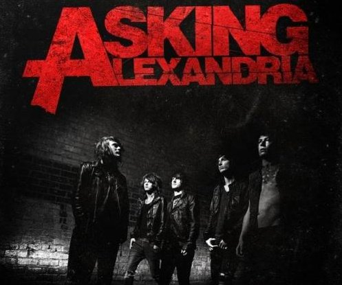 asking alexandria life gone wild. from CD/DVD on quot;Life Gone