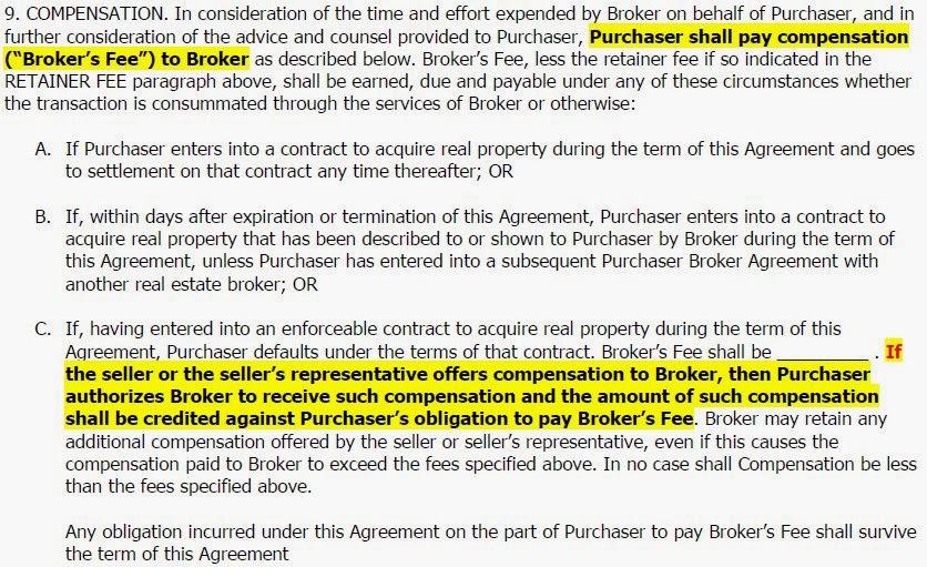 Broker agency definition