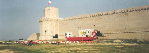ASSISI LUGLIO 1990
