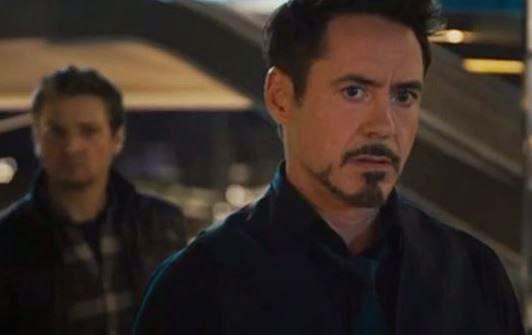 Απολαύστε το νέο τρέιλερ του Avengers που διέρρευσε μέσα σε μια μέρα [video]