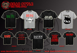 Dead Style Clothing