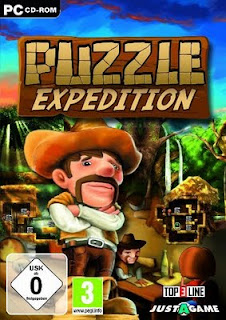 Puzzle Expedition PC Completo