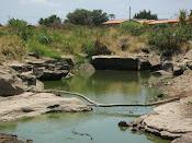 Antigo Banho dos Tanques