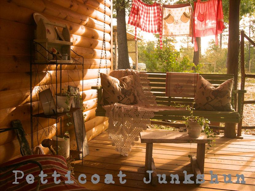 Petticoat Junkshun