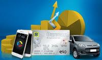 Promoção Ourocard Empresarial Elo