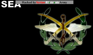 Syria, Egypt Strife Sparks Surge In Cyber Attacks