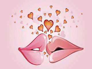 Imagenes de Amor, Besos, parte 2