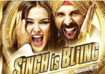 Singh is Bling 2015 Hindi Movie Watch Online