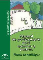 Manual de Participación para Madres y Padres