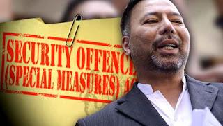 Perbicaraan kes habeas corpus Khairuddin pada 13 Oktober