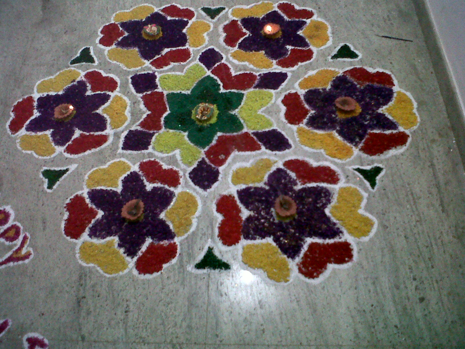 Rangoli Designs For Competition With Concepts Traditional rangoli design