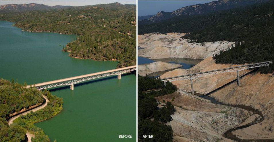Feinstein delays controversial drought legislation until next year