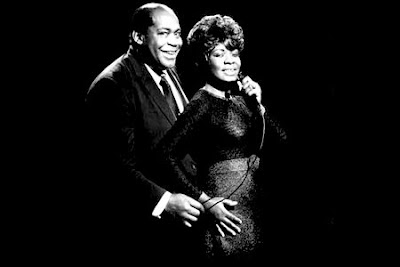 willie dixon & koko taylor