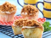 Resep Cupcake Kentang Abon