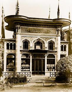 تصاویری از ایران در سال ۱۹۰۰ میلادی