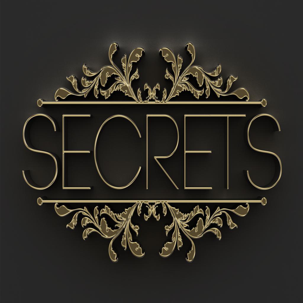 -SECRETS- Mainstore