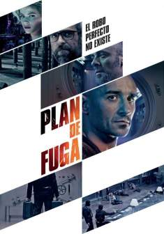 Plano de Fuga Torrent – BluRay 720p/1080p Legendado