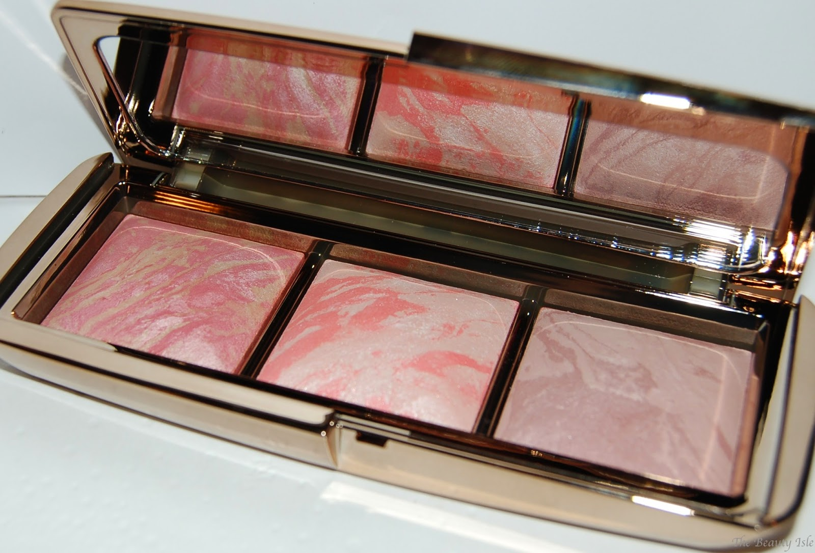 Hourglass Ambient Lighthing Powder Blush Palette
