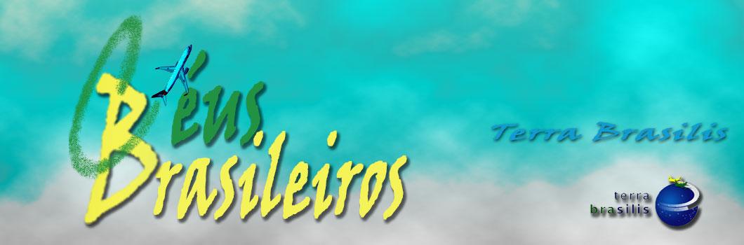 Céus Brasileiros (Terra Brasilis)