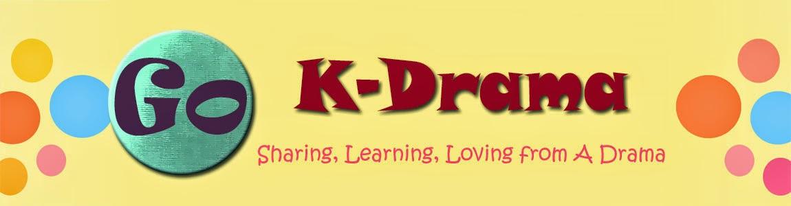 Go K-Drama