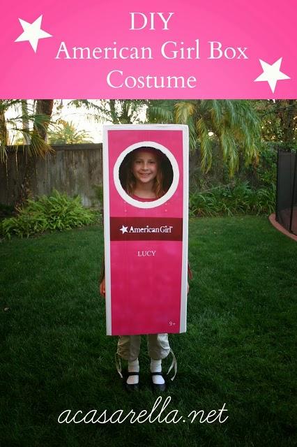 American Girl Doll Halloween Costumes to Make Diy American Girl Doll Costume