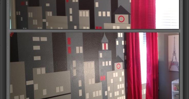 New York Themed Bedroom Decor | Bathroom Latest Collections