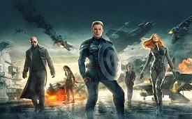 Pemain Captain America: Civil War Ray Sahetapy