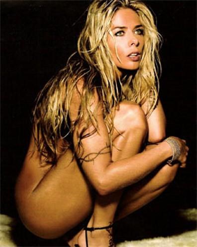 Fotos Ineditas De Adriane Galisteu Pelada Nua Naked Na Playboy Edicao