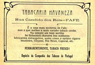 Tabacaria Havaneza