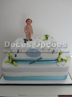 bolo comunhão