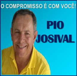 Líder Comunitário Pio Josival