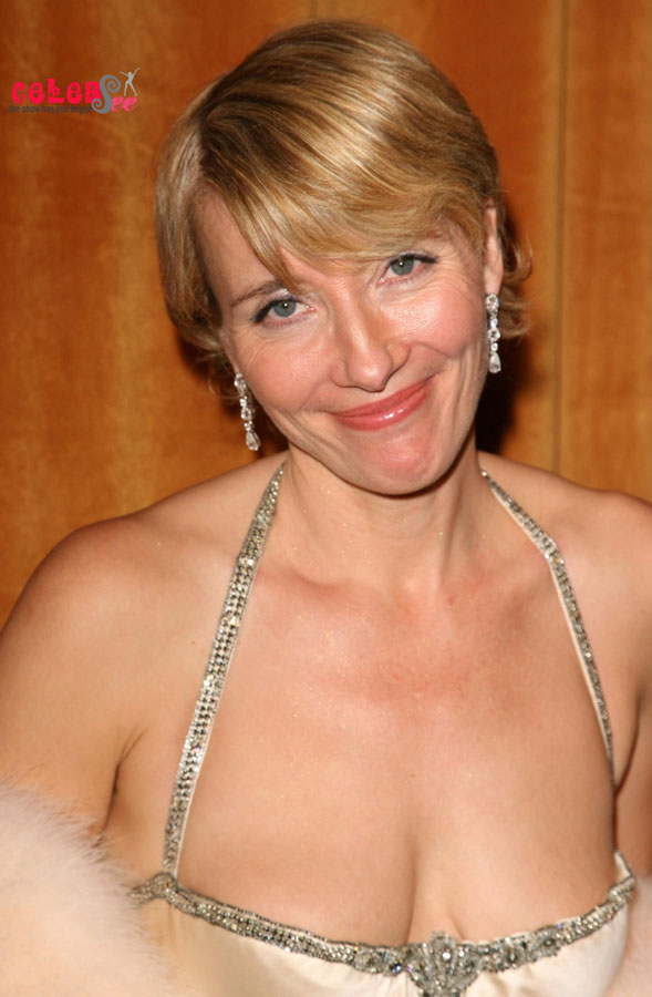 British Lovely Actress Emma Thompson Hollywood Celebsee