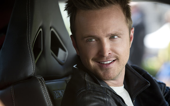 Need for Speed Aaron Paul 0i