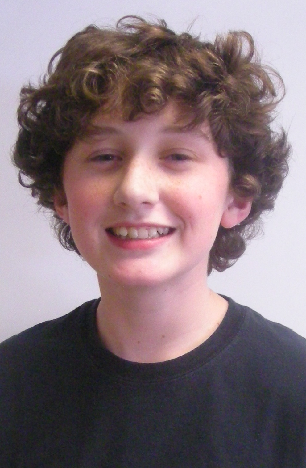 In the Wings: Once Upon a Mattress. Meet Oscar Dillman.