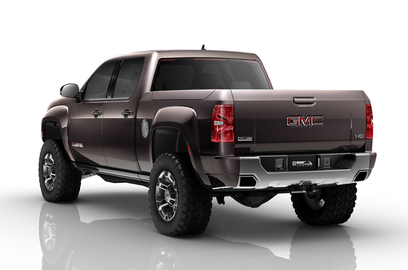 2013 Gmc Sierra Review And Pictures Car Review