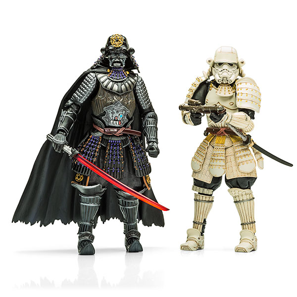 Star Wars Toys : Japan it s a wonderful rife bandai star wars movie