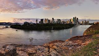 Amazing City